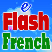 French Baby Flash Cards!