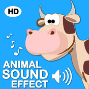 An Amazing Animal Sound virtual animal