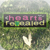 Hearts Revealed The App