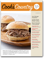 Cook`s Country Magazine country magazine