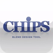 CHIPS Blend Design Tool