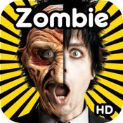 Amazing Zombie Booth HD
