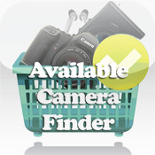 Available Camera Finder available