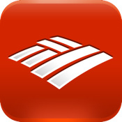 Bank of America for iPad banking