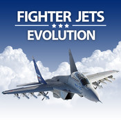 Fighter Jets Evolution