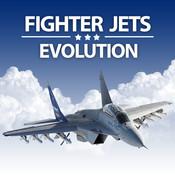 Fighter Jets Evolution