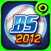 Baseball Superstars® 2012.