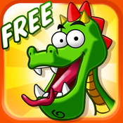 Feed That Dragon HD FREE