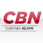 Rádio CBN - 90,1 FM - Curitiba - Brazil