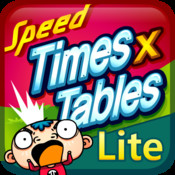 speed times tables lite