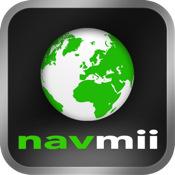 Navmii GPS Live Ireland