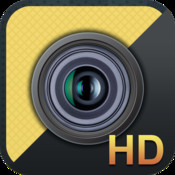 Camera FX Edit for iPad 2 adsi edit