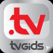 TVGiDS.tv Pro voor iPad
