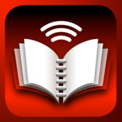 vBookz PDF Voice Reader