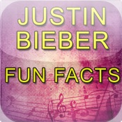 Justin Bieber Fun Facts even just one
