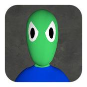 Evil Alien Ragdoll - Free!