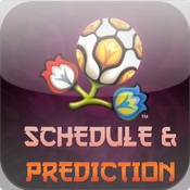 iPrediction Euro 2012 for iPhone