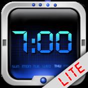 Custom Alarm Clock Lite ctunnel