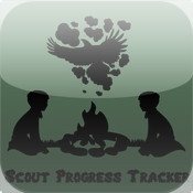 Scout Progress Tracker progress
