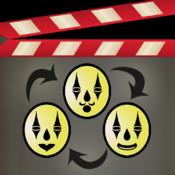 Face Juggler Movie PLUS