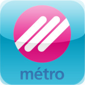 Lausanne Metro For iPad wxswitch lausanne