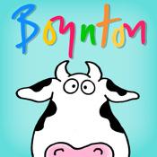 Moo, Baa, La La La! for iPad - Boynton