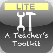 A Teacher`s Toolkit Lite