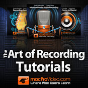 Art Of Recording Series