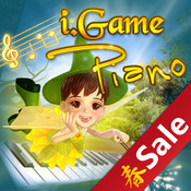 i.Game Piano: Magic & Fairy fairy magic search