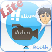 Helium Video Booth Lite