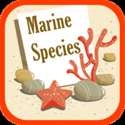 Marine Species of World marine first aid kits