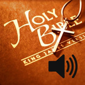 Bible KJV (Book and Audio)