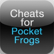 Cheats for Pocket Frogs