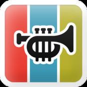 JazzFinder for XRIJF 2012