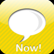 Chat Now! for Kakao Talk