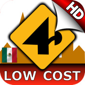 Nav4D Mexico (LOW COST) HD