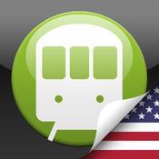 New York Subway Map Pro