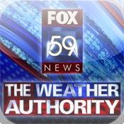 Fox59 Weather Authority