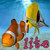 my Fish 3D Aquarium Lite