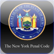 NY Penal Law 2010 - New York Statutes