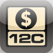 12C Financial Calculator financial aid for college