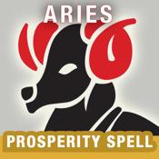 Aries Prosperity Spell prosperity gospel