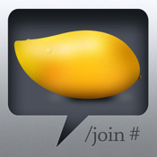 Mango IRC HD - Chat client