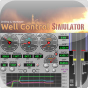 Well Control Simulator simulator