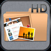 Image Edit PRO for iPad 2 - ultimate photo and image editor image files