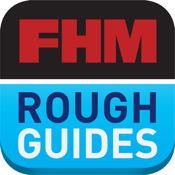 London: FHM`s Rough Guide