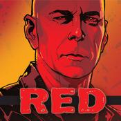 RED Movie Prequel: Frank