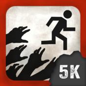 Zombies, Run! 5k Training