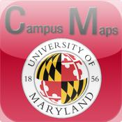 Campus Maps: UMD Edition