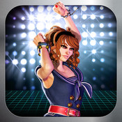 DANCE CENTRAL 2 : DANCE*CAM dance game